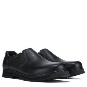 Dr. Scholl's Winder Oil & Slip Resistant Slip On